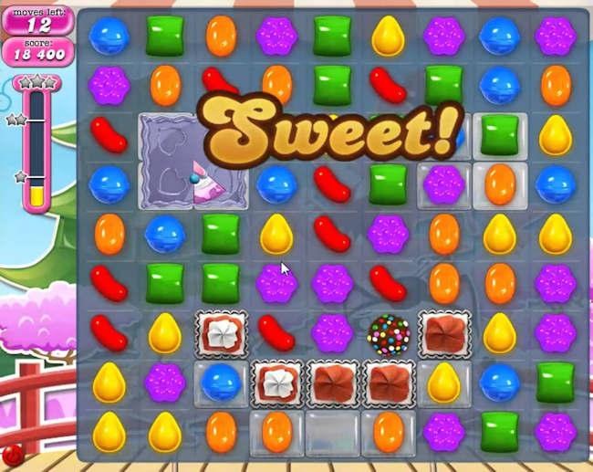vieti nelimitate candy crush